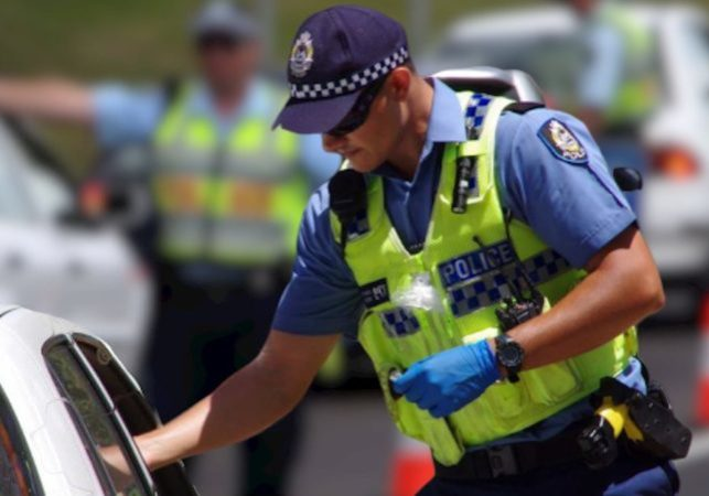 Police Traffic Infringement Lawyer Gold Coast QLD